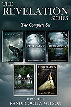 The Revelation Series: The Complete Boxed Set