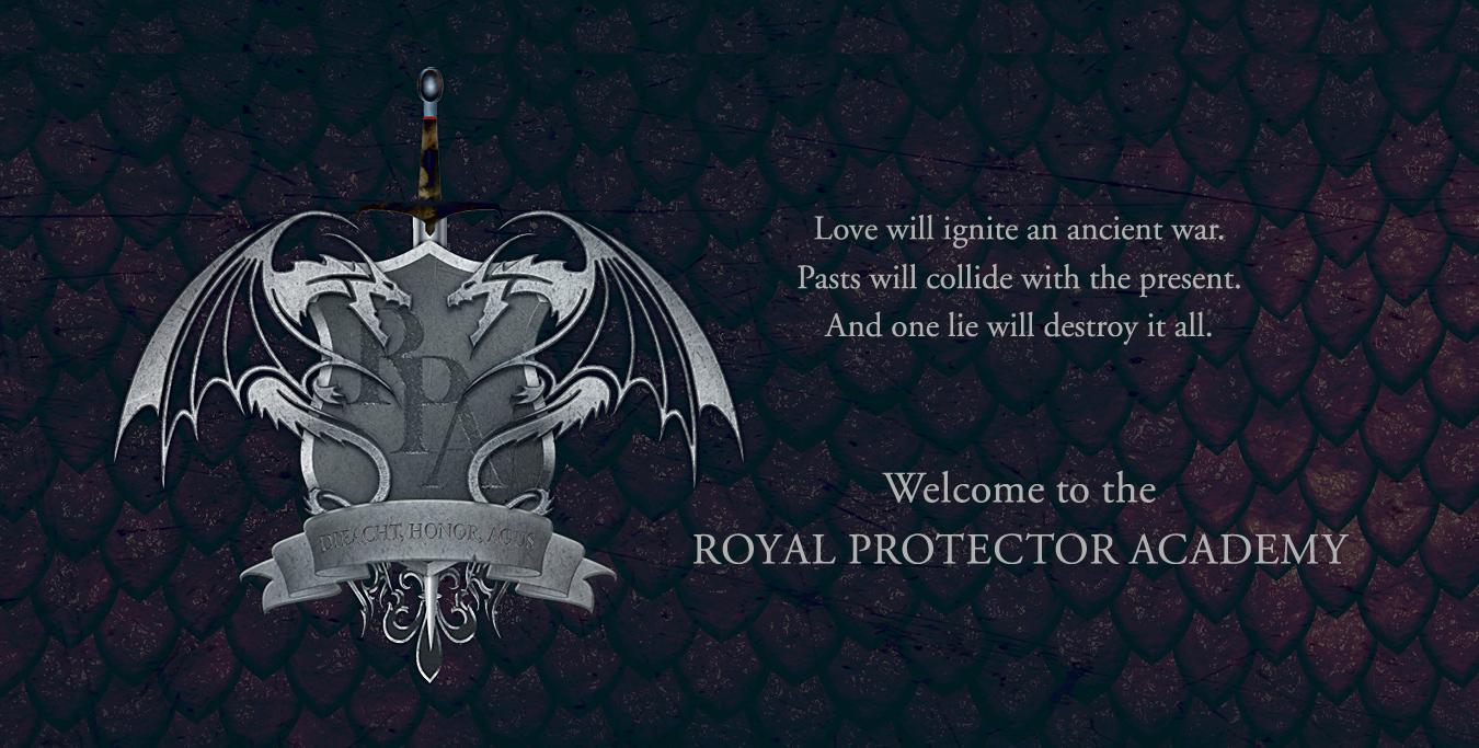 Royal Protector Academy